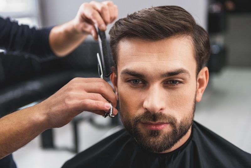 Stilfulde frisurer til mænd