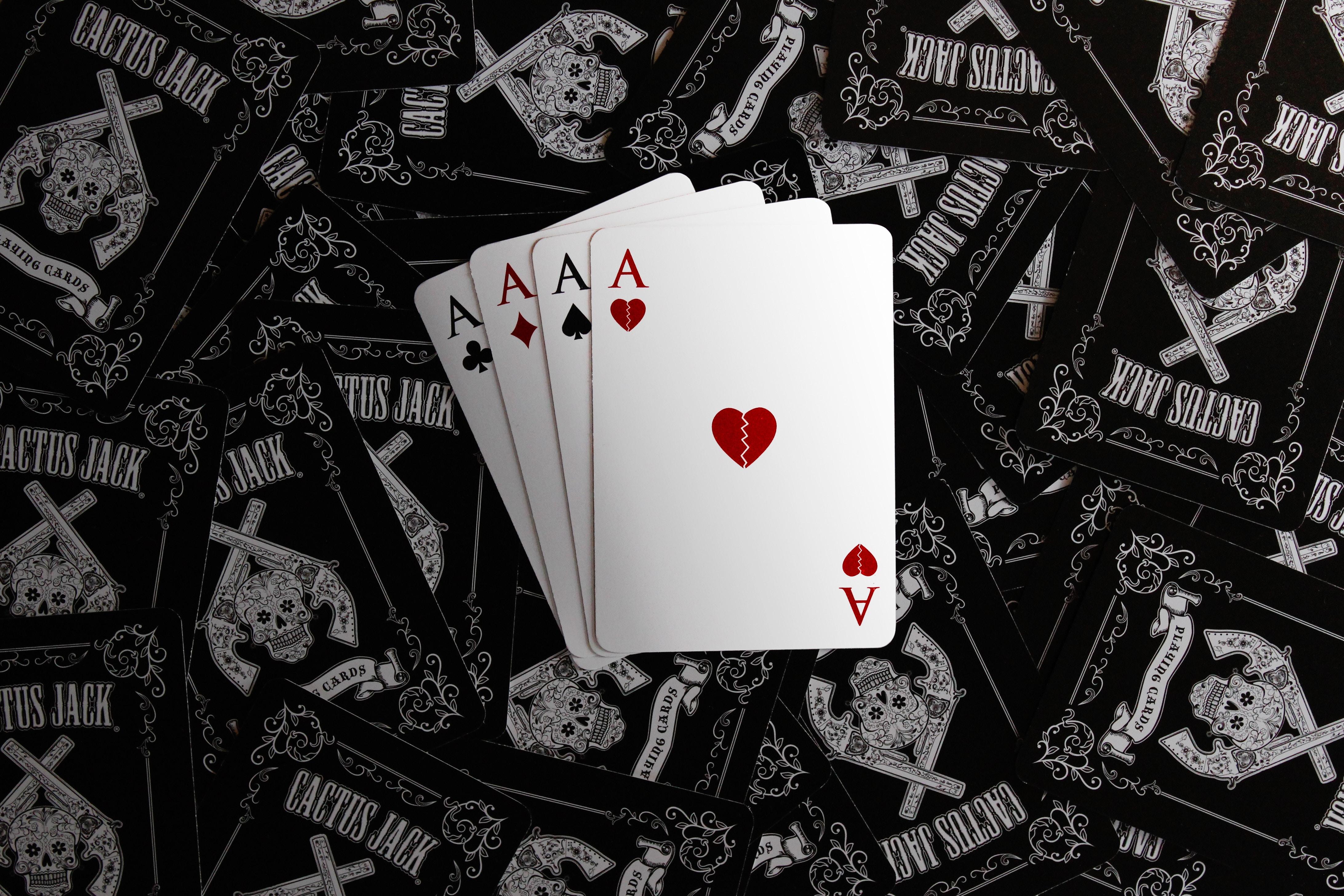 Nybegynder i poker? Prøv Video Poker Online